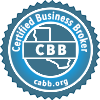 The CABB Certified Business Broker (CBB) certification distinguishes its holder as a seasoned professional who has a solid educational background, proven accomplishments in completing deals, and an active membership in the CABB.